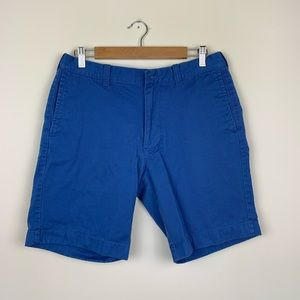 J Crew Factory Gramercy Casual Shorts Size 33W